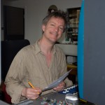 Sir Richard Causon London 2009