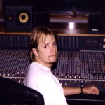 Im Westside Studio, Mix 1996