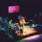 "Plattentaufe ""Se the sails"" 1997"
