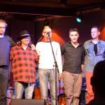 Mit Andy Trinkler und Band - Alti Moschti Mühleturnen 2012