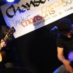 Künstlerbörse KKThun 2012 - Duo mit Christof Jaussi perc