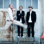 Rolf Luginbuehl - Mundart-Singer-Songwriter - Christoph Jaussi - Hans Ermel