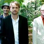 Rolf Luginbuehl - Mundart-Singer-Songwriter - Christof Jaussi - Hans Ermel