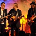 Schloss Thun Gast bei Philipp Fankhauser & Band Nov 2010