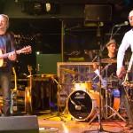Rolf Luginbuehl & Band im Heyclub Zürich März 2011