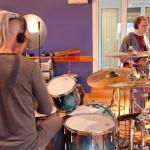 Dave Raven und Tinu Gerber @ Soundlab